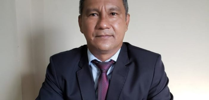 Reforma na rede de distribuição de energia elétrica da comunidade Santo Antônio da Ingrácia é solicitação do Vereador Eraldo Albuquerque