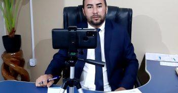 Vereador Joel Vitor solicita serviços para a comunidade Ingrácia, Juruti Açu e Maravilha