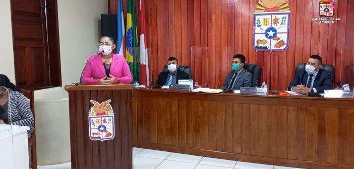 Objeto de Emenda Parlamentar do Senador Jader Barbalho (MDB), é aprovado pelo Legislativo Municipal